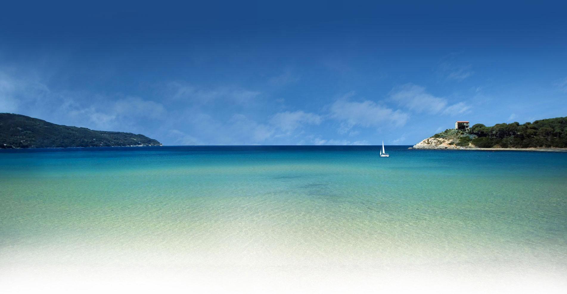 Procchio Elba Karte.Hotel Del Golfo Dependance 3 Sterne Insel Elba Hotel Di
